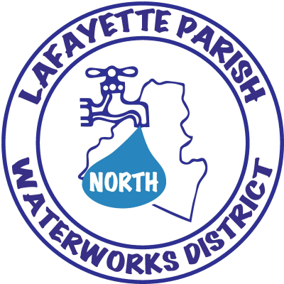 Lafayette Parish Waterworks <br/>District North - Committed to Providing Clean, Safe Water for All Our Residents